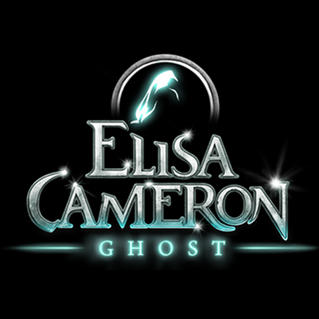 Ghost: Elisa Cameron by Gamers Digital icon